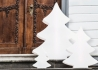 LAMPE D'AMBIANCE SAPIN LUMINEUX - 8 SEASONS DESIGN ALLEMAGNE