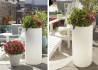POT LUMINEUX EXTERIEUR DESIGN - 3 TAILLES ET 5 COULEURS - SHINING ELEGANT POT - 8 SEASONS DESIGN 8 Seasons Design