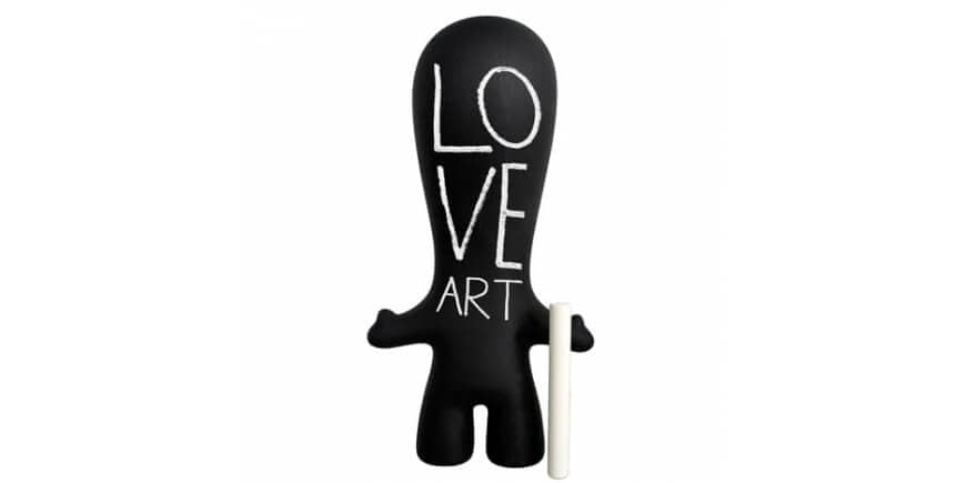 ART TOY : Quand l'art contemporain s'invite chez vous !